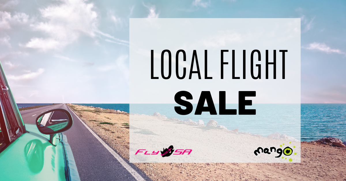 FLY LOCAL